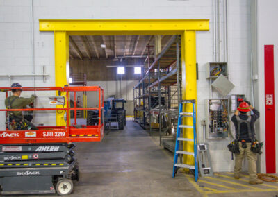 IMI manufacturing facility – Golden, CO